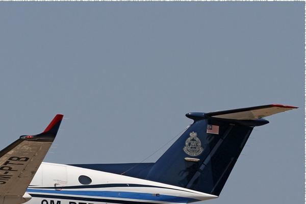 Photo#8398-2-Hawker Beechcraft 350 King Air