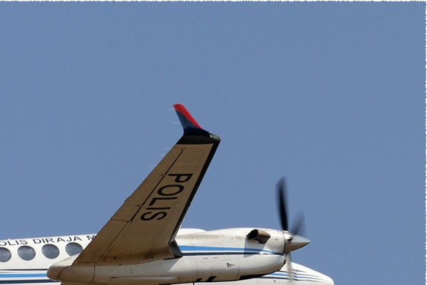 Photo#8399-2-Hawker Beechcraft 350 King Air