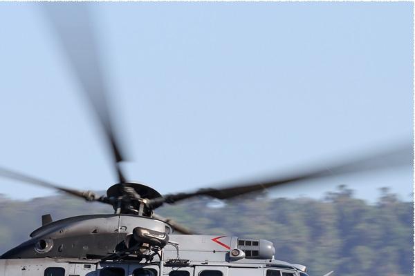 Photo#8403-2-Eurocopter EC725AP Caracal