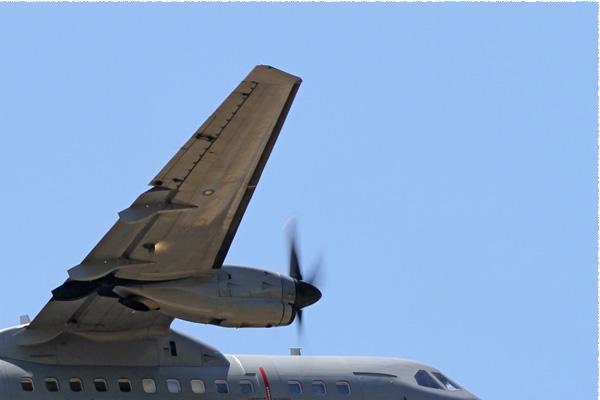 Photo#8411-2-Airtech CN235-220M