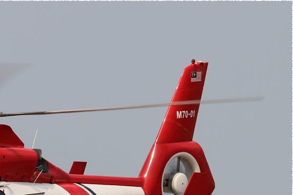 Photo#8414-2-Eurocopter AS365N-3 Dauphin 2