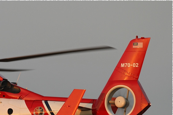 Photo#8415-2-Eurocopter AS365N-3 Dauphin 2