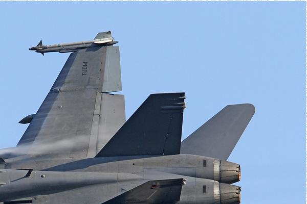 Photo#8417-2-McDonnell Douglas F/A-18D Hornet