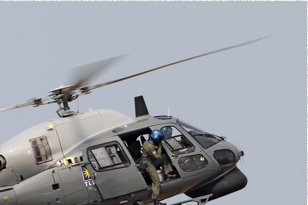Photo#8426-2-Eurocopter AS555SN Fennec