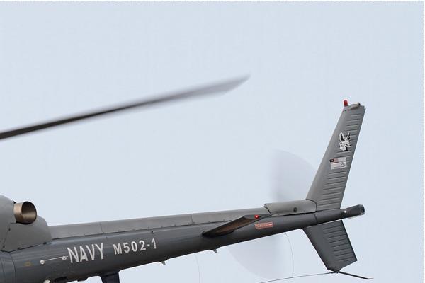 Photo#8427-2-Eurocopter AS555SN Fennec