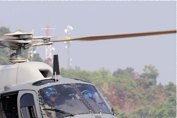 Photo#8431-2-Eurocopter AS555SN Fennec