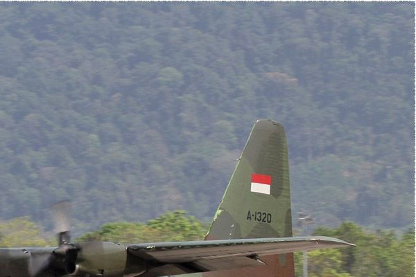 Photo#8447-2-Lockheed C-130H-30 Hercules