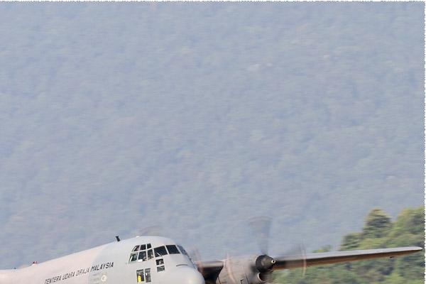 Photo#8459-2-Lockheed C-130H-30 Hercules