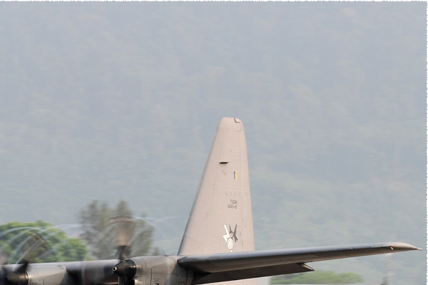 Photo#8460-2-Lockheed C-130H-30 Hercules