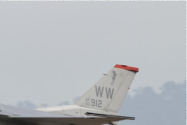 Photo#8463-2-General Dynamics F-16C Fighting Falcon