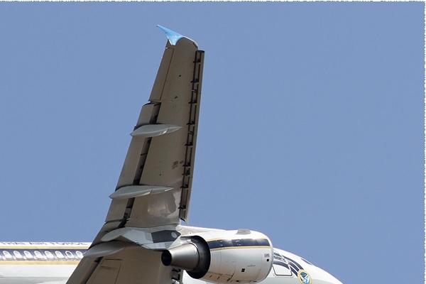 Photo#8468-2-Airbus ACJ319