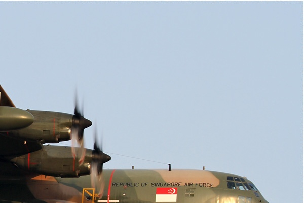 Photo#8482-2-Lockheed KC-130B Hercules
