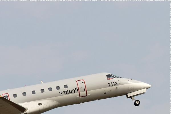 Photo#8490-2-Embraer ERJ-135LR