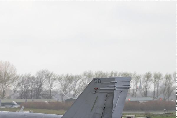 Photo#8495-2-McDonnell Douglas F-18C Hornet