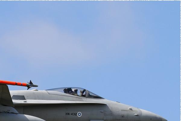 Photo#8497-2-McDonnell Douglas F-18C Hornet