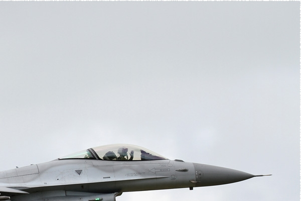 Photo#8499-2-Lockheed Martin F-16C Fighting Falcon