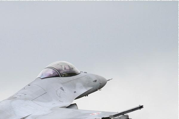 Photo#8503-2-Lockheed Martin F-16C Fighting Falcon