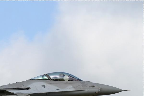 Photo#8505-2-Lockheed Martin F-16C Fighting Falcon