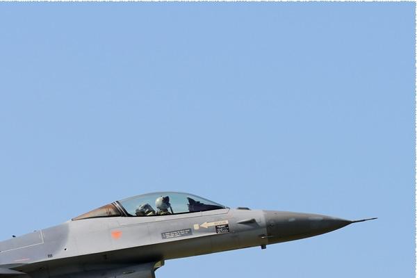 Photo#8510-2-General Dynamics F-16AM Fighting Falcon
