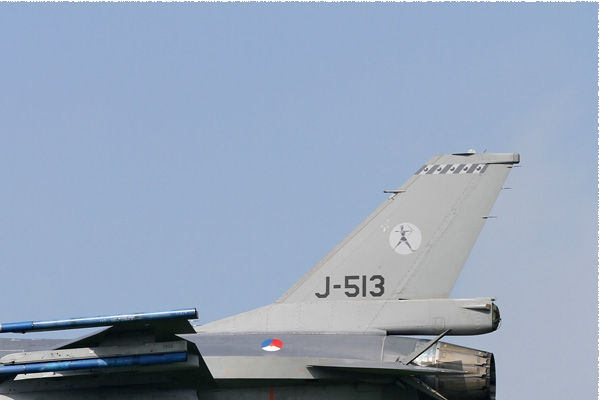 Photo#8521-2-General Dynamics F-16AM Fighting Falcon