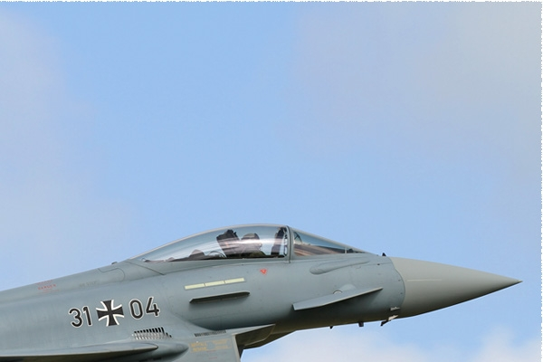 Photo#8522-2-Eurofighter EF-2000 Typhoon