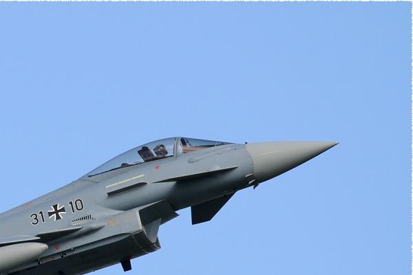 Photo#8524-2-Eurofighter EF-2000 Typhoon