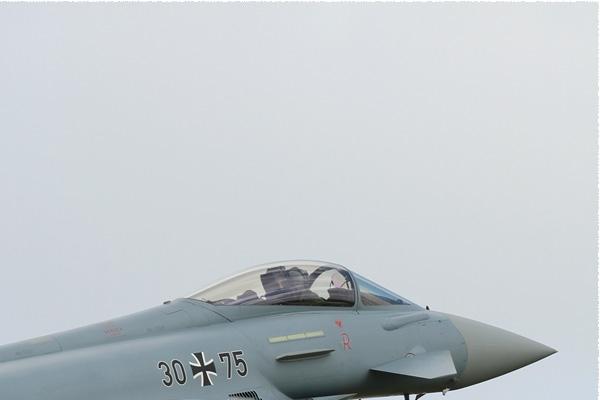 Photo#8530-2-Eurofighter EF-2000 Typhoon