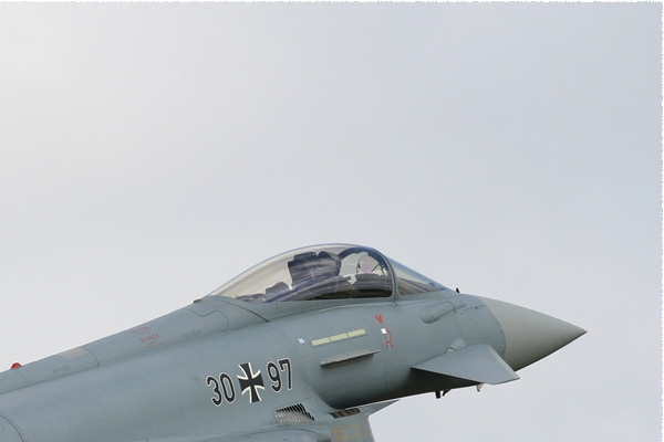 Photo#8533-2-Eurofighter EF-2000 Typhoon