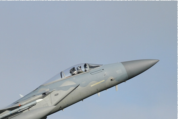 Photo#8535-2-McDonnell Douglas F-15C Eagle