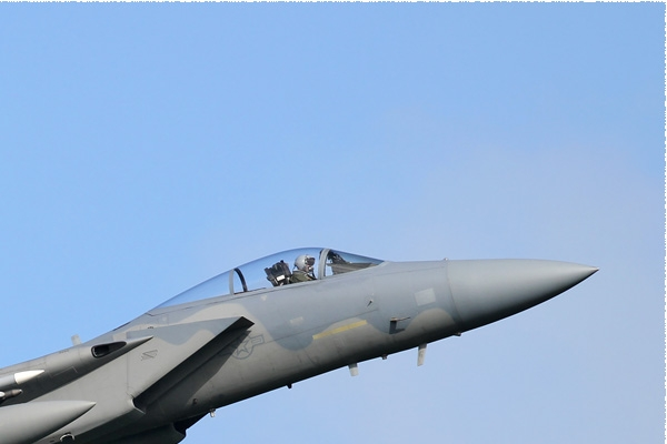 Photo#8537-2-McDonnell Douglas F-15C Eagle