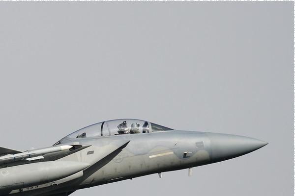 Photo#8538-2-McDonnell Douglas F-15D Eagle