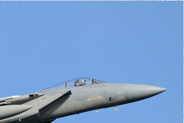 Photo#8541-2-McDonnell Douglas F-15C Eagle
