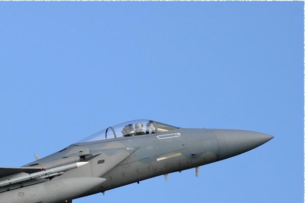 Photo#8542-2-McDonnell Douglas F-15C Eagle