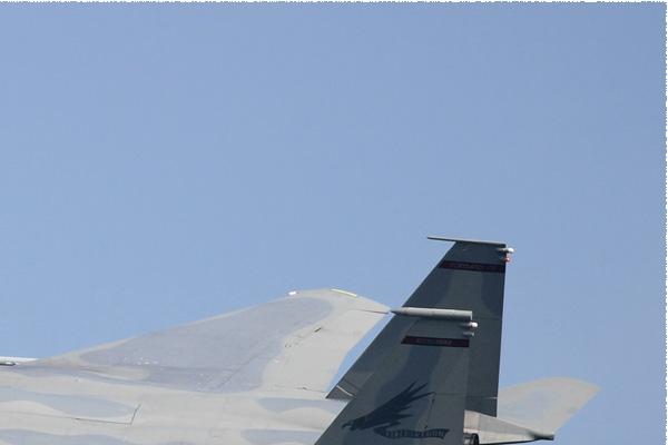 Photo#8543-2-McDonnell Douglas F-15C Eagle
