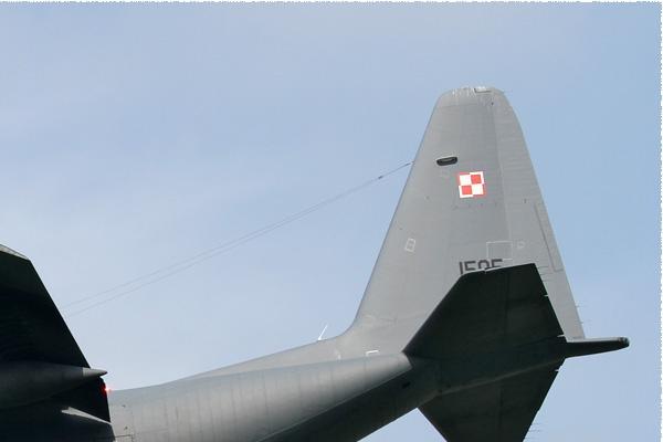 Photo#8547-2-Lockheed C-130E Hercules