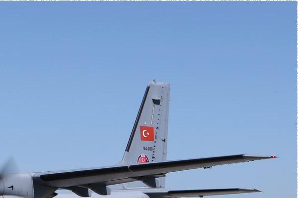 Photo#8552-2-Airtech CN235-100M