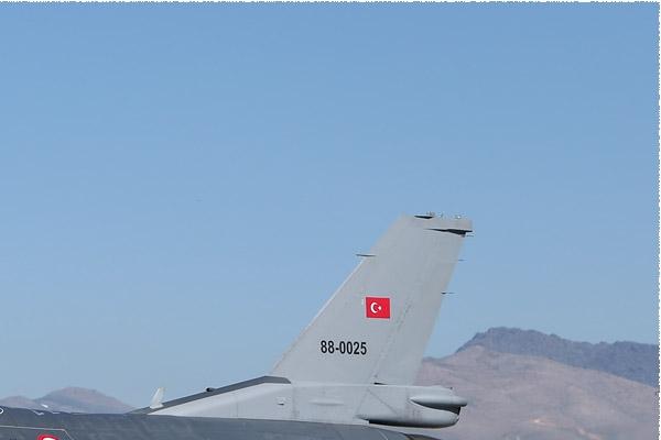 Photo#8561-2-General Dynamics F-16C Fighting Falcon