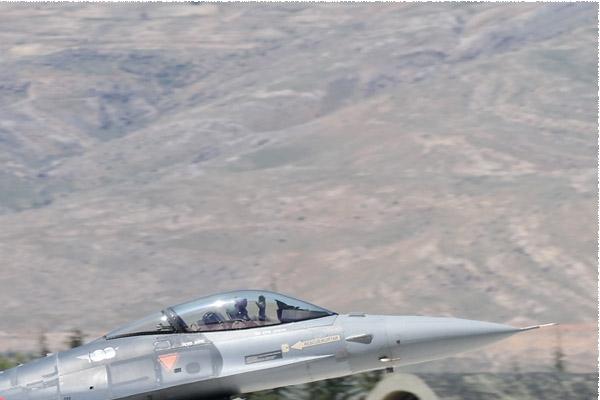 Photo#8570-2-Lockheed F-16C Fighting Falcon