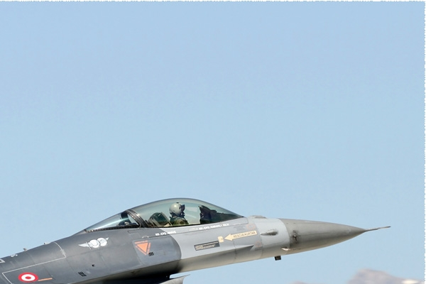 Photo#8571-2-Lockheed F-16C Fighting Falcon