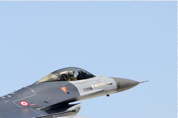 Photo#8573-2-Lockheed F-16C Fighting Falcon