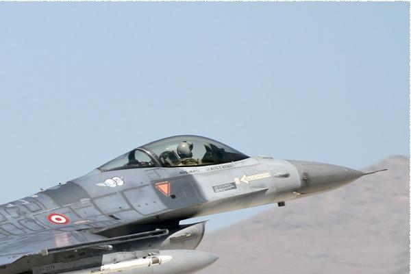 Photo#8575-2-Lockheed F-16C Fighting Falcon