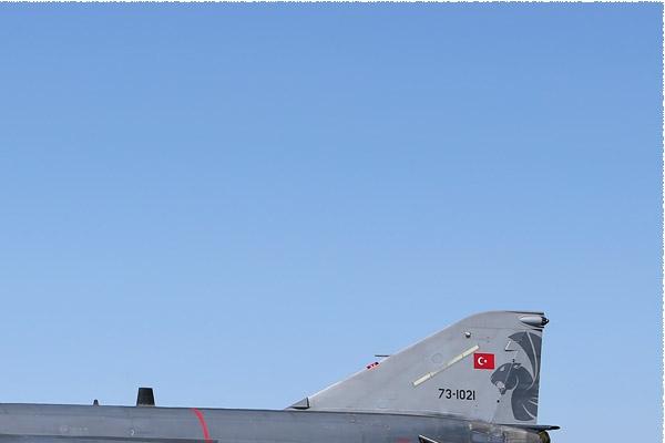 Photo#8579-2-McDonnell Douglas F-4E Terminator 2020