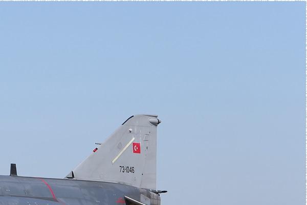 Photo#8580-2-McDonnell Douglas F-4E Terminator 2020