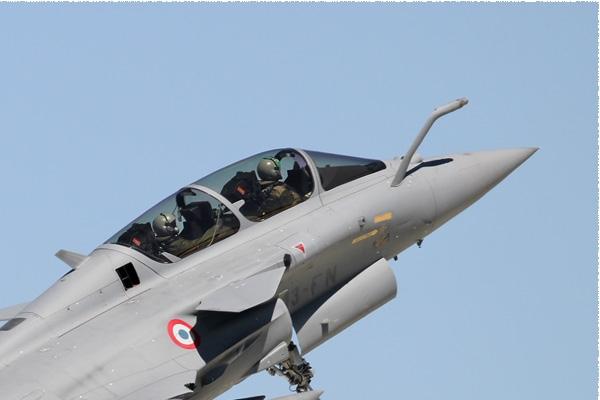 Photo#8581-2-Dassault Rafale B
