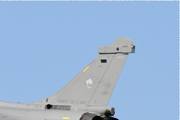 Photo#8582-2-Dassault Rafale B