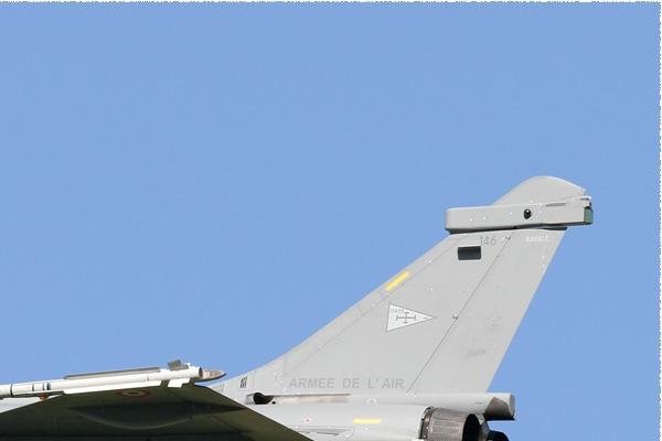 Photo#8583-2-Dassault Rafale C
