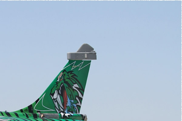 Photo#8586-2-Dassault Rafale C