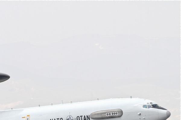 Photo#8587-2-Boeing E-3A Sentry