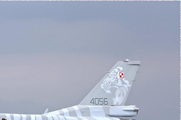 Photo#8594-2-Lockheed Martin F-16C Fighting Falcon