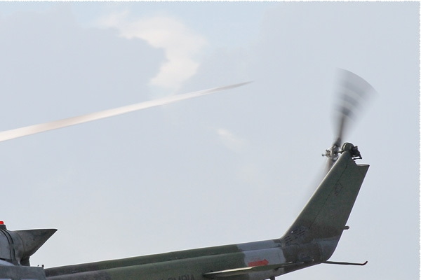 Photo#8621-2-Bell UH-1H Huey II